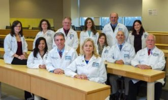 About the Program - Eastern Virginia Medical School (EVMS