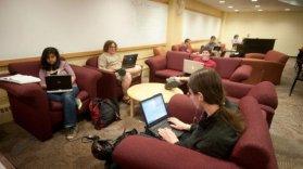 Campus Photo Tour | Undergraduate Admissions | Virginia Tech