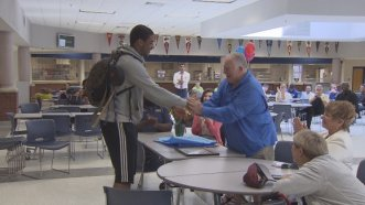 Coach Whitley Honored | Coach Whitley Honored | photoMojo | WAVY.COM