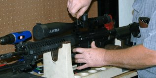 Gunsmith Training in Virginia Beach VA