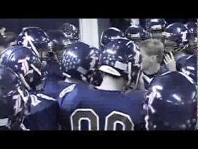 Liberty High School (Bedford VA) Football 2007 - YouTube