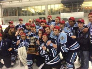 Northern Virginia Scholastic Hockey League powered by GOALLINE.ca