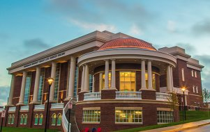 Shenandoah University | School of Nursing