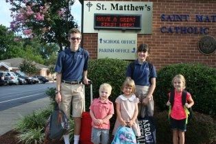 St. Matthew s School Profile | Virginia Beach, Virginia (VA)