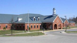 Thomas Dale High School Va Image Gallery - HCPR