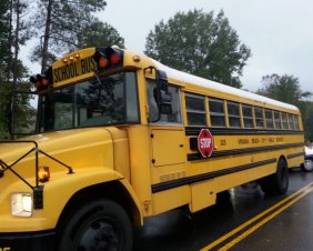 Virginia Beach Schools facing critical shortage of bus drivers