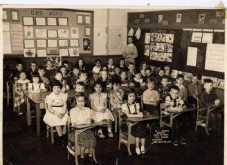 W.T. Cooke Elementary School Alumni, Yearbooks, Reunions