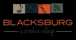 Blacksburg - A Creative Village