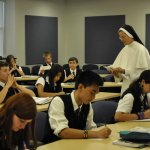 Catholic High schools in northern virginia
